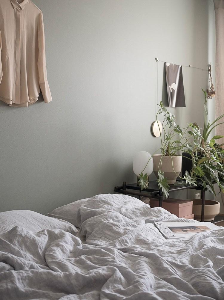 tips for choosing colour scheme bedroom