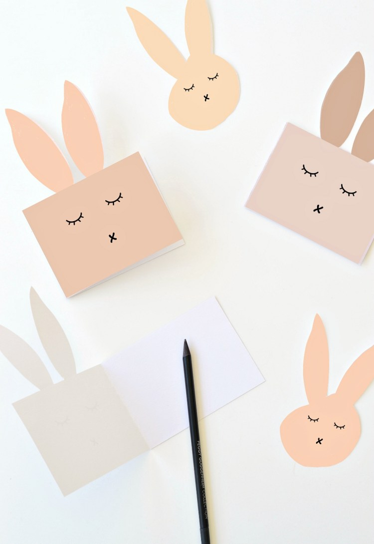 printable Easter decorations