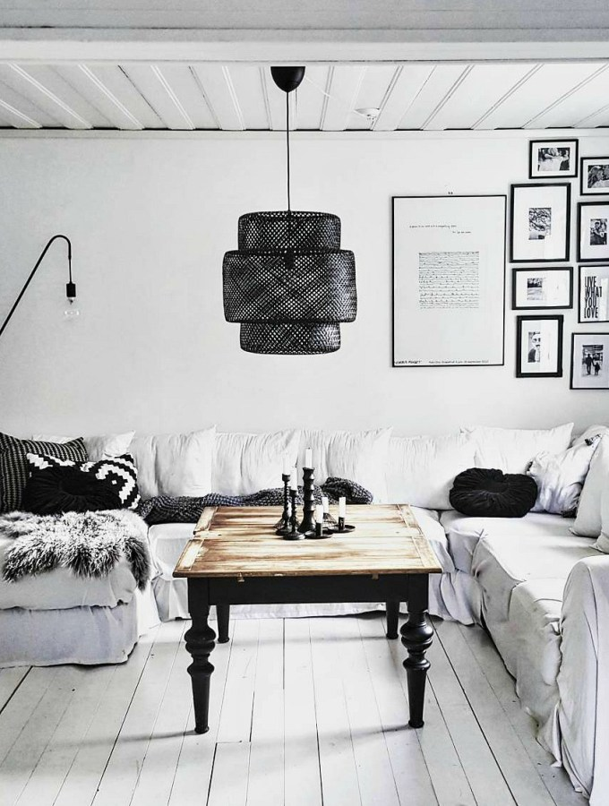 5 Ikea lighting hacks (that look much more expensive than they are)