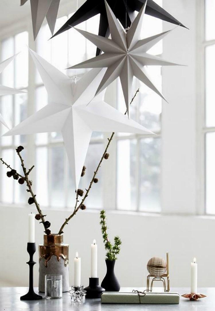 make bedroom christmassy