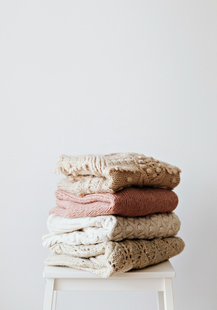tips to organize your closet