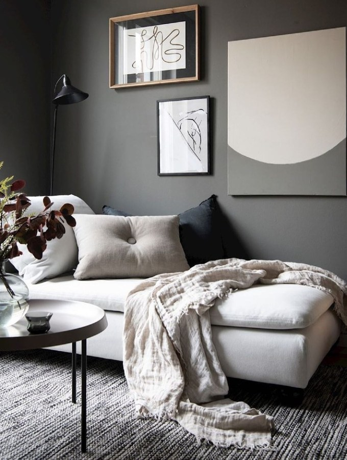 How to choose neutral paint colours for your home