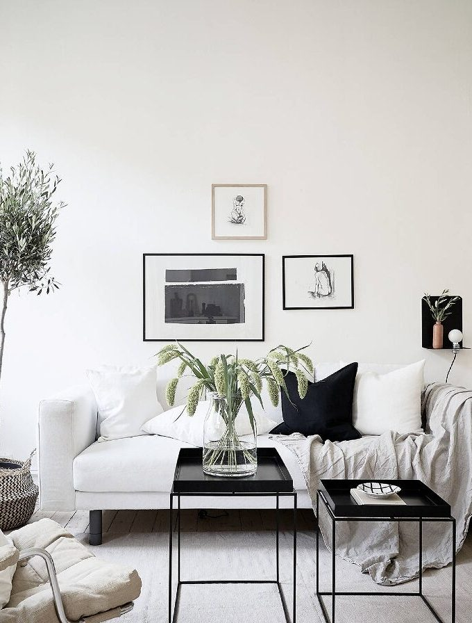 How to choose a coffee table for your living room