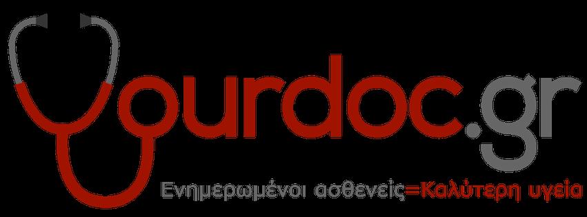 Yourdoc logo