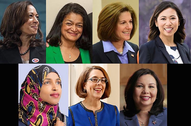 10 Ways Women Won in 2016