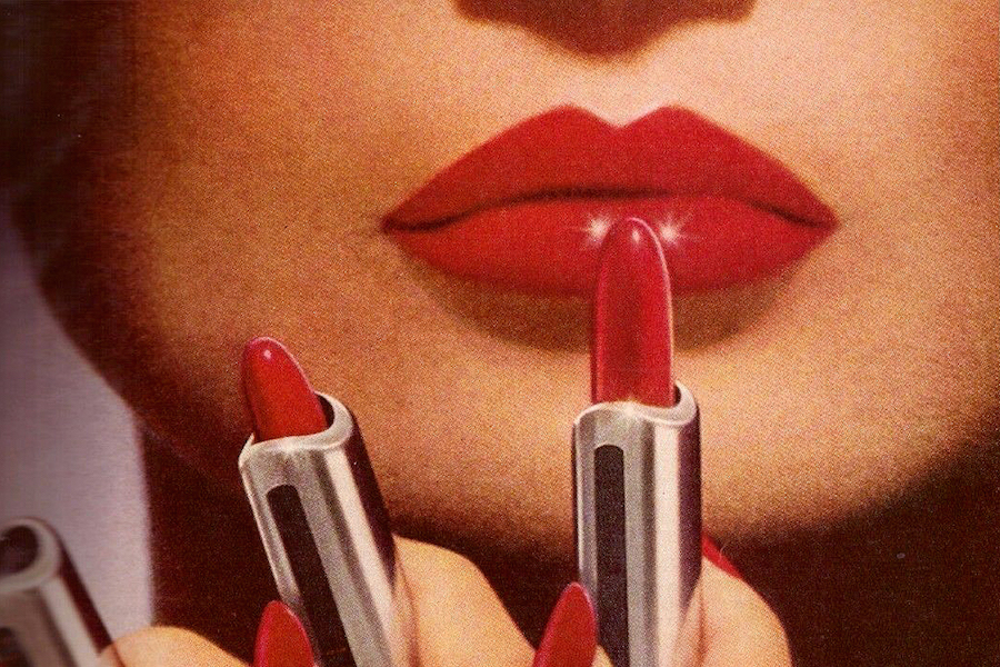 The Feminist History of Red Lipstick