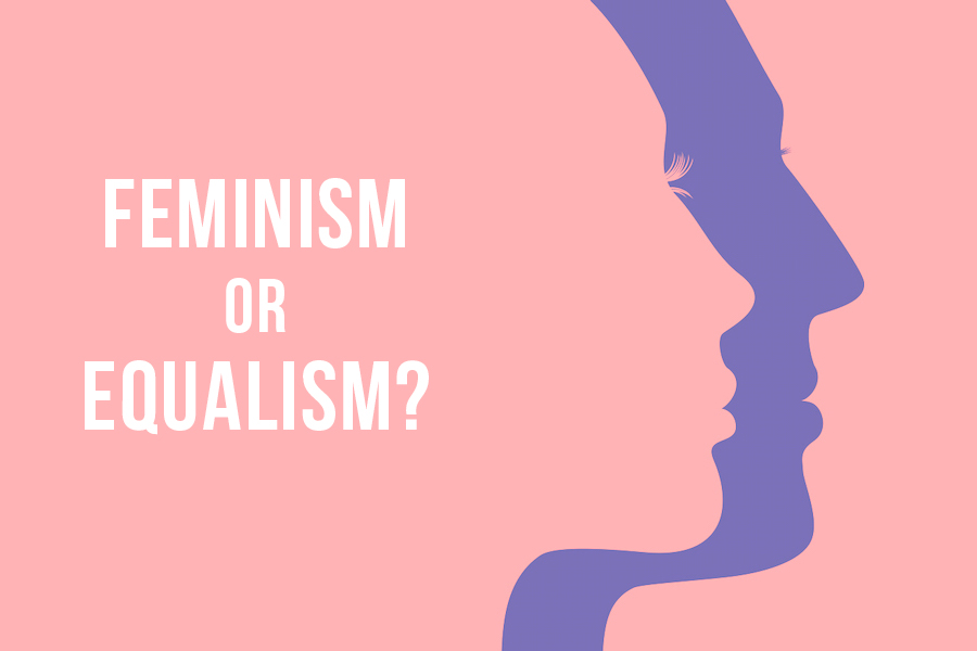 The Moment I Realized I Was A Feminist, Too