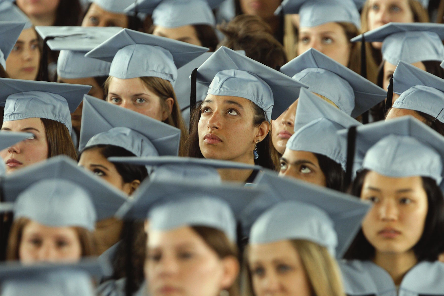 Solving the Student Debt Crisis