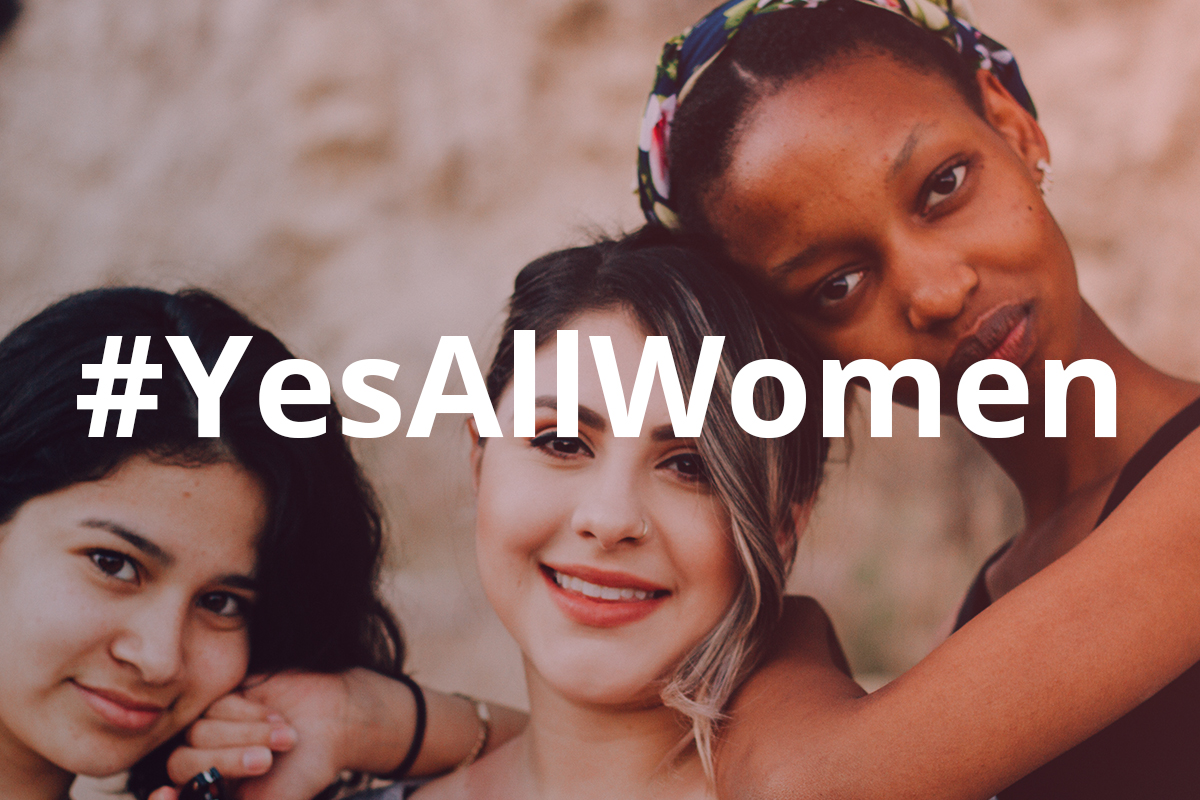 Every Feminist Hashtag You Need to Know, from #MeToo to #TimesUp