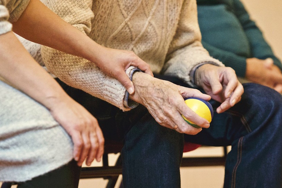 Taking care of aging parents is a responsibility more adults will soon face