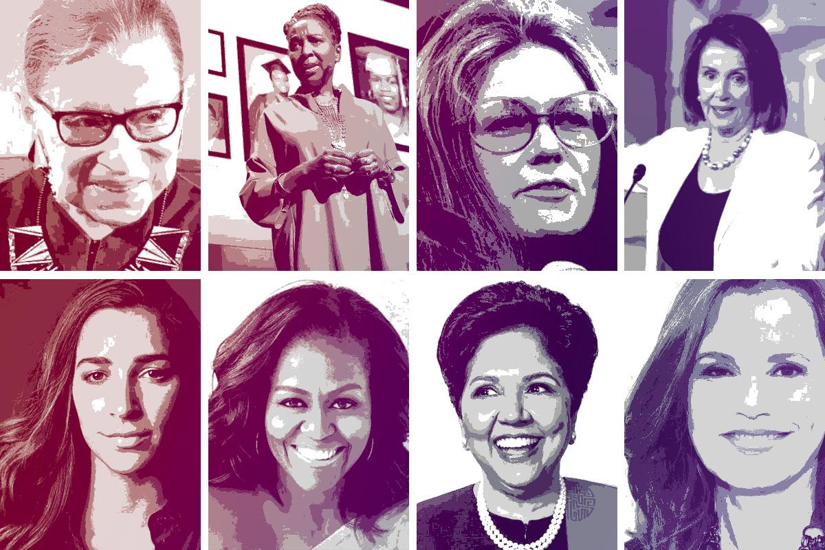 #WomenWhoLead: Powerful Women Empowering Women