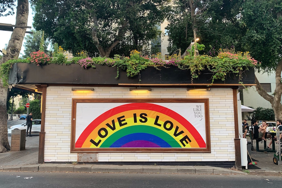 The History of LGBTQ Rights in America