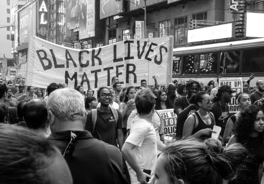 5 Ways to Support Black Folks Right Now