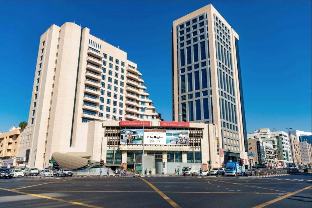 Al Musalla Tower Your Dubai Guide