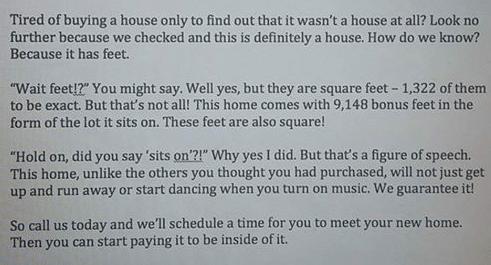 Real Estate Tho