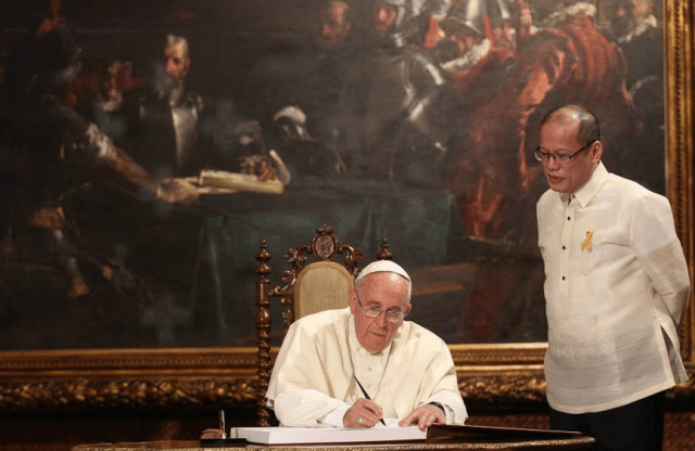 Pope Francis Will Allow Gay Priests to Marry
