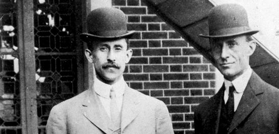 Wright Brothers Condemn United Airlines Incident