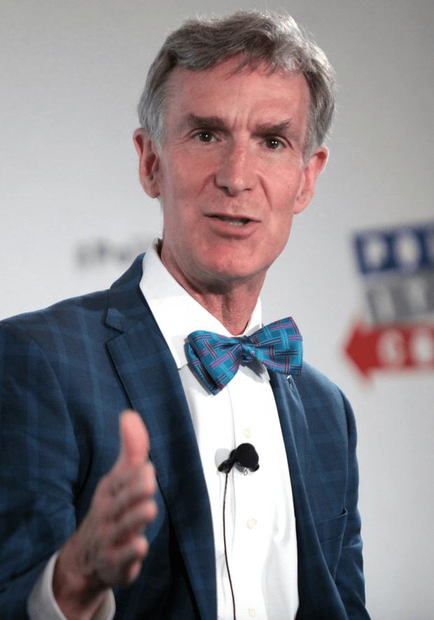Bill Nye Quits Science Think Tank, Sends Trump Blunt Resignation