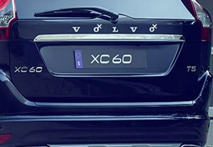Volvo Unveils Car Designed 'Exclusively for Women'