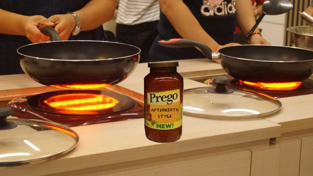 Prego Under Fire for New Afterbirth-Style Pasta Sauce