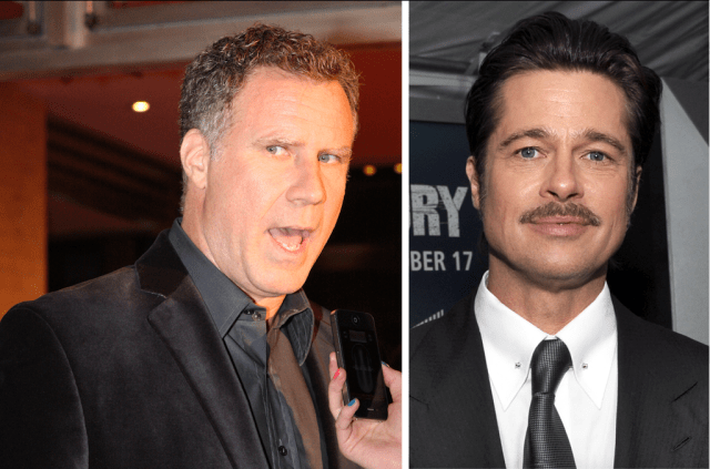 Will Ferrell & Brad Pitt Will Star in a Remake of Boyz n the Hood