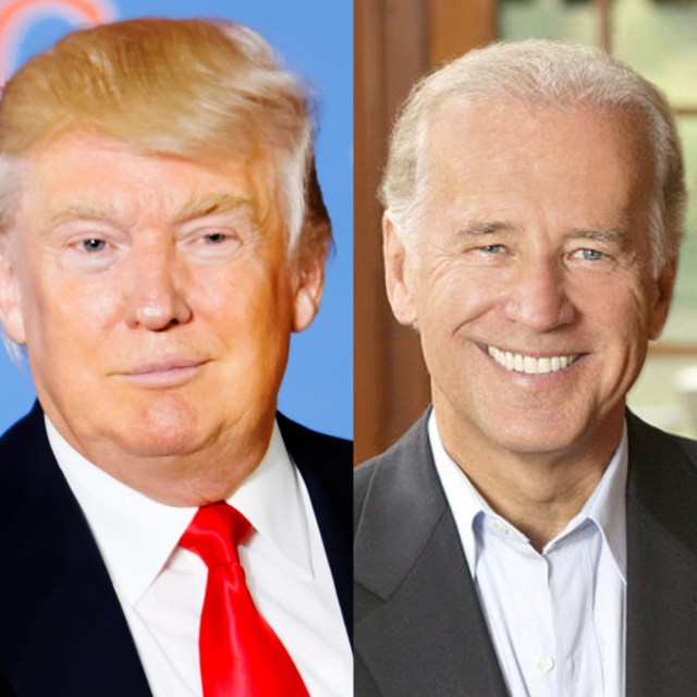 "Sympathetic Biden and Trump express condolences after ""shootings in Narnia, Middle-earth"""