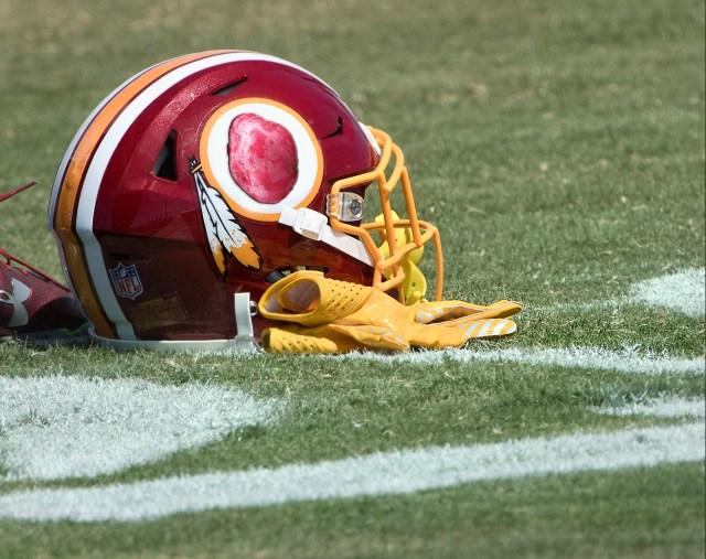 Washington Redskins Keep Name, Change Mascot to Red Potato