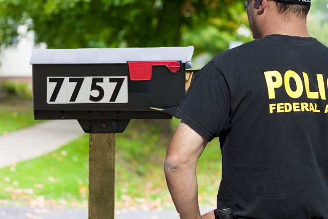 Trump Sends Federal Agents to Suburbs to Demonstrate How Easy It Is to Steal Your Mail