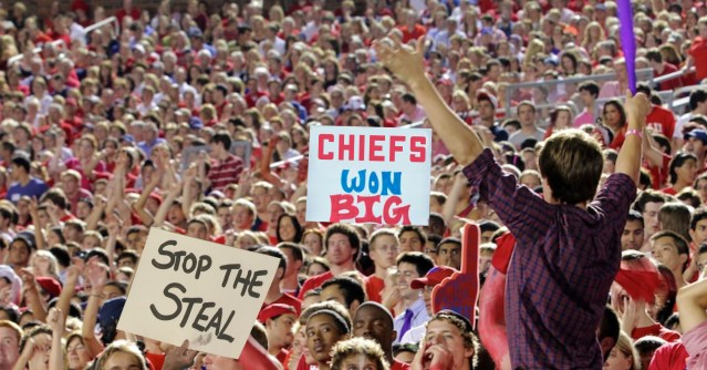 Chiefs Demand Investigation & Recount Of Points Scored In Super Bowl
