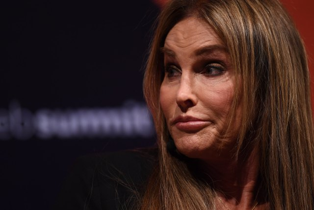 BREAKING Caitlyn Jenner Unlikely To Win After Majority of supporters escape the California homeless via private jet