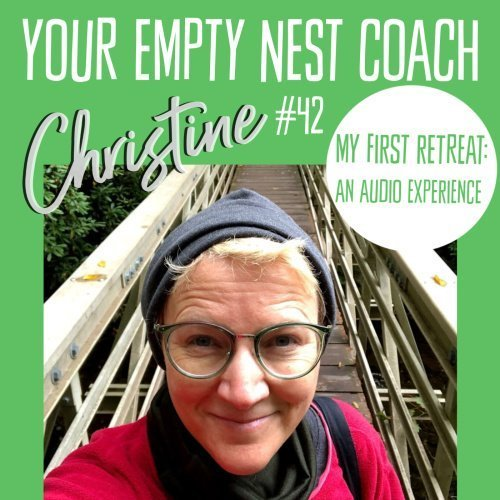 42: My first retreat: An Audio Experience