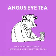 ANGUS EYE TEA