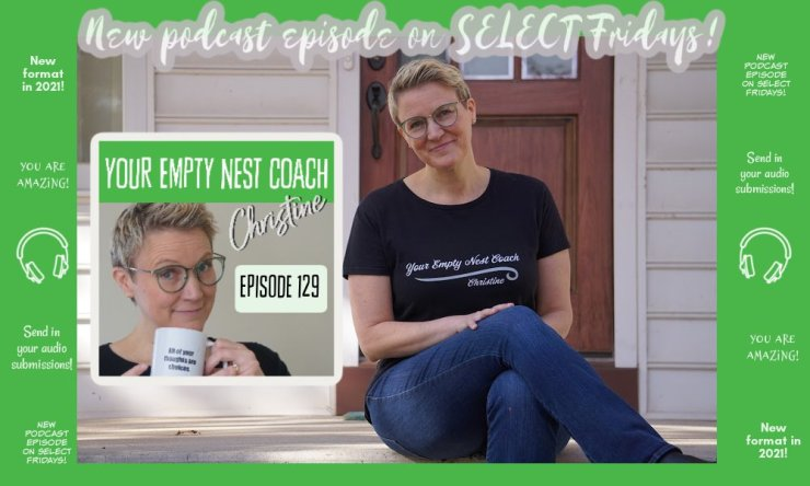 129: Potholes of Life, Your College Student Wants an Apartment, Wins and More💚