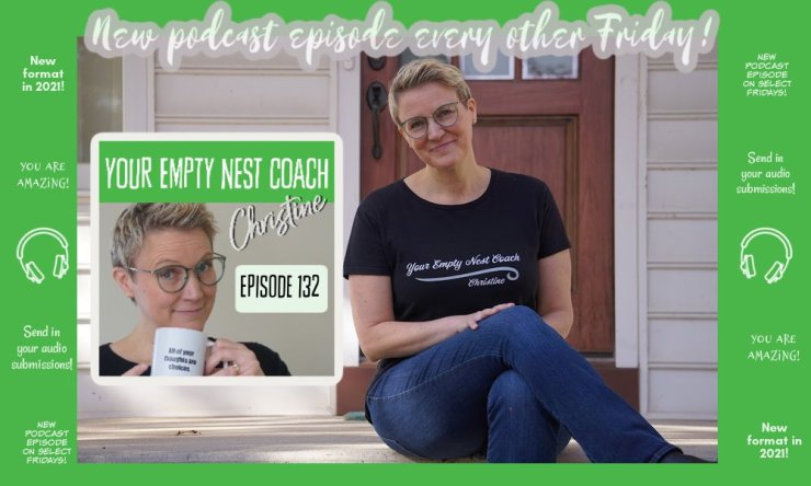 132: Imposter Syndrome, Finding Your Funny, Your Stress & More 💚