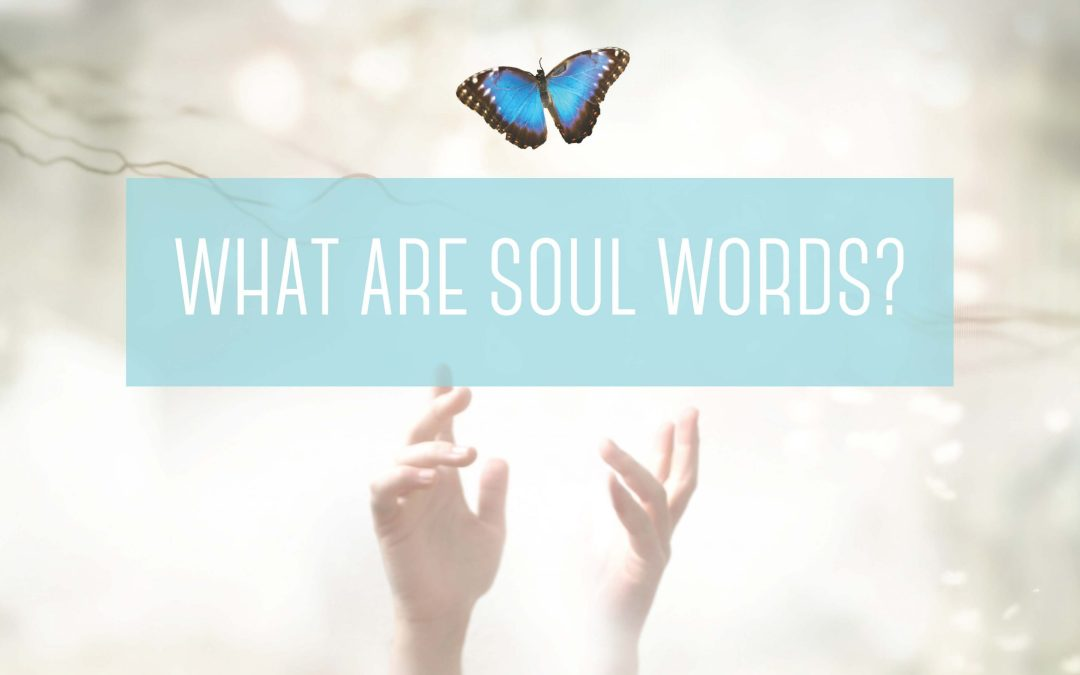 What are soul words
