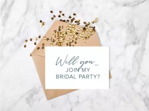 virtual party invitation