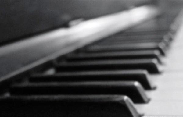 Solo Pianist