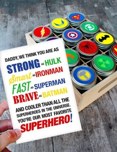 Superhero-Fathers-Day-Idea