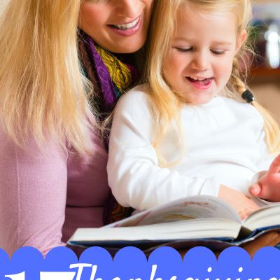 17 Thanksgiving Books for Kids