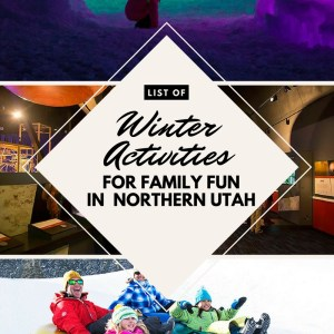 Fun Winter Family Activities To Do In Utah