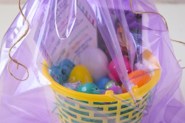 Holy Week Easter Story Eggs