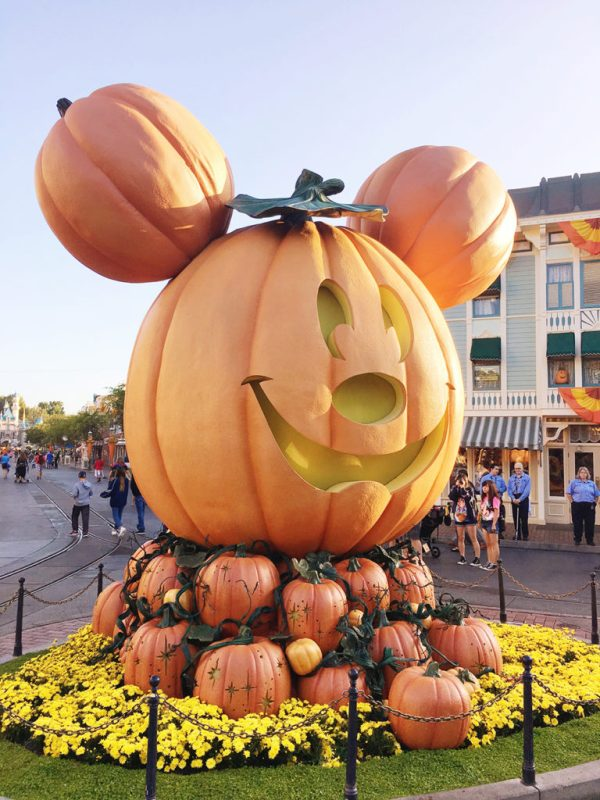 Everything You Need To Know About Mickey's Halloween Party