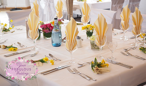 Top Tips for Creating Your Seating Plan