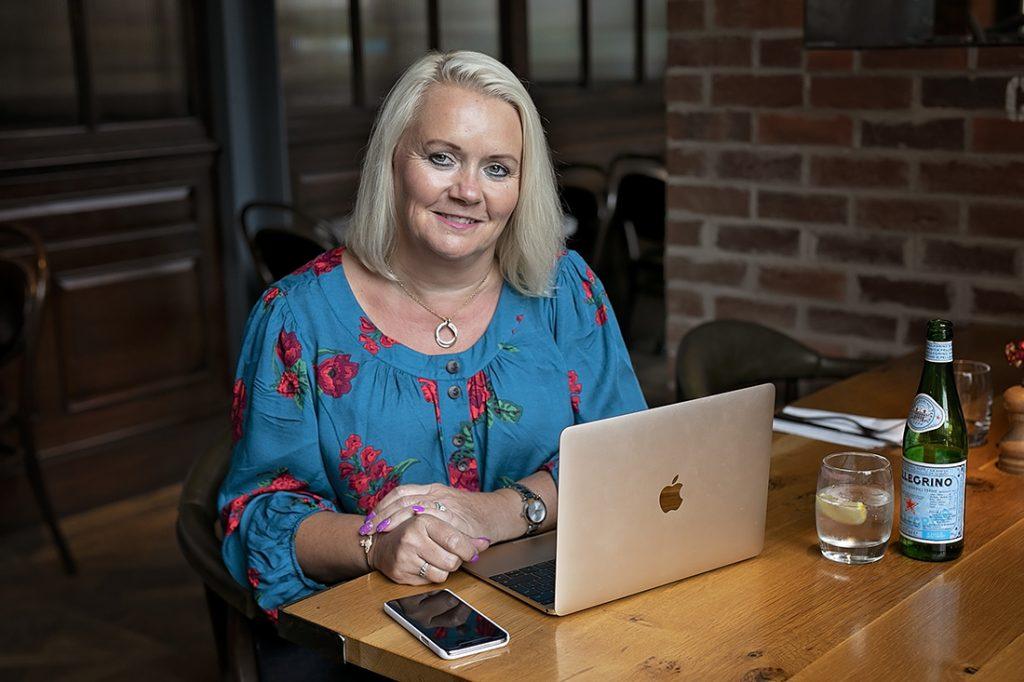 Louise Wearmouth, Bespoke Wedding Planner