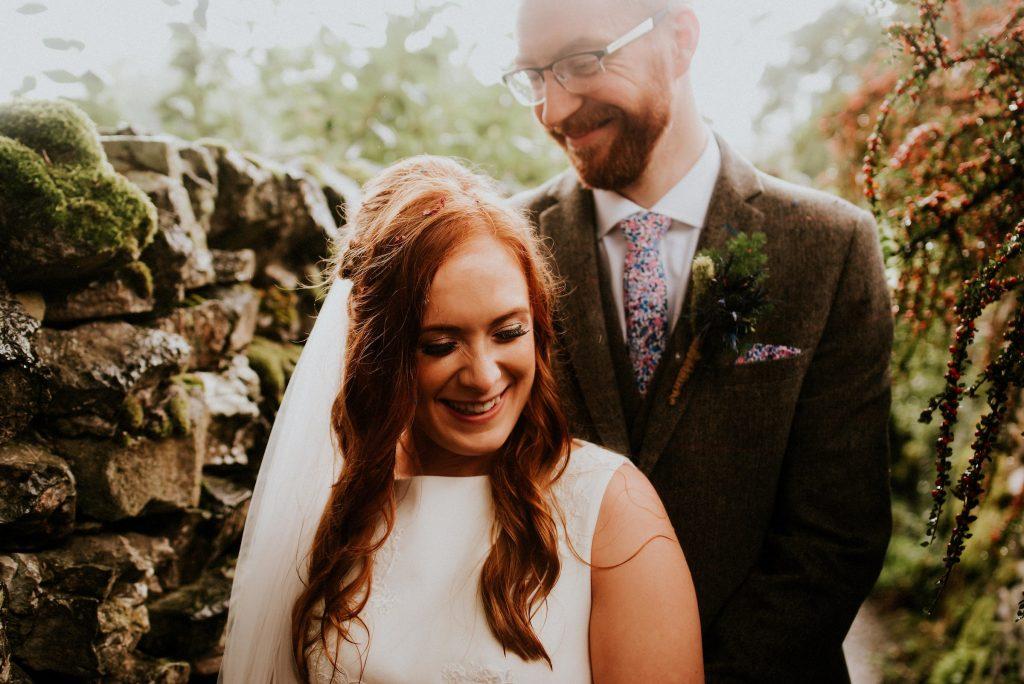 Rosie & Scott, Burnsall Wedding