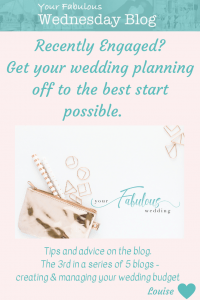 Recently Engaged? All the advice you need to get your wedding planning off to the best start possible.