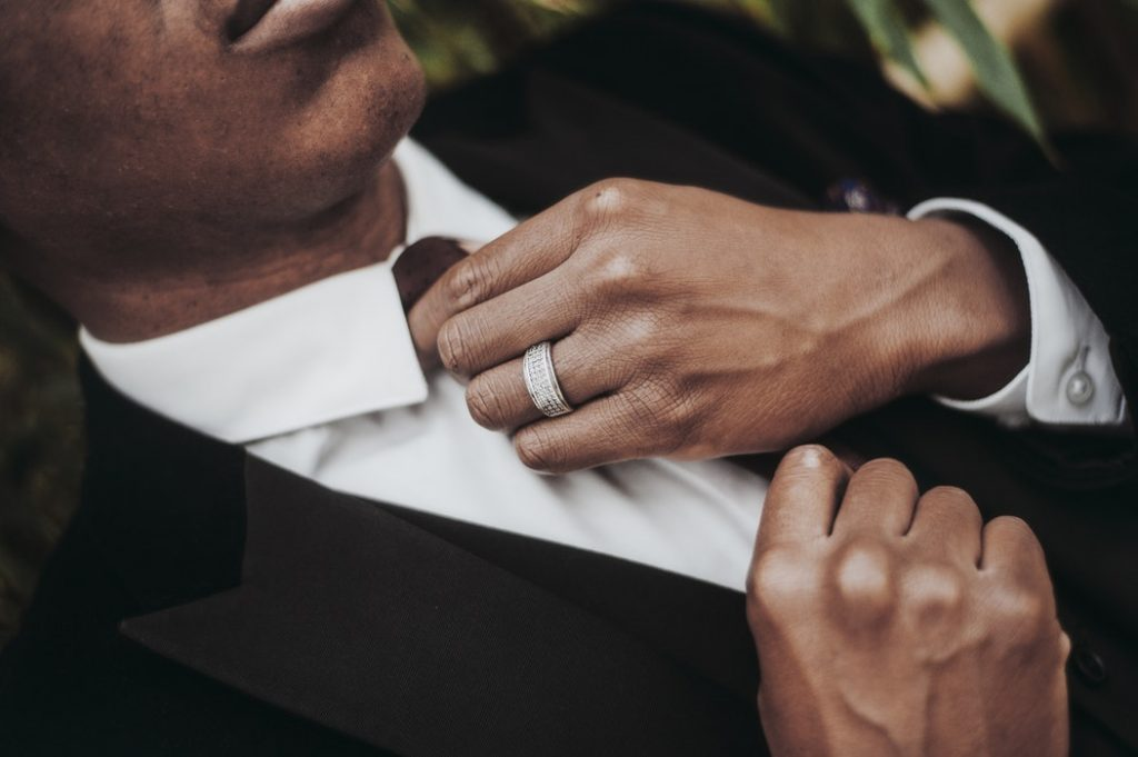 Choosing Your Perfect Wedding Ring