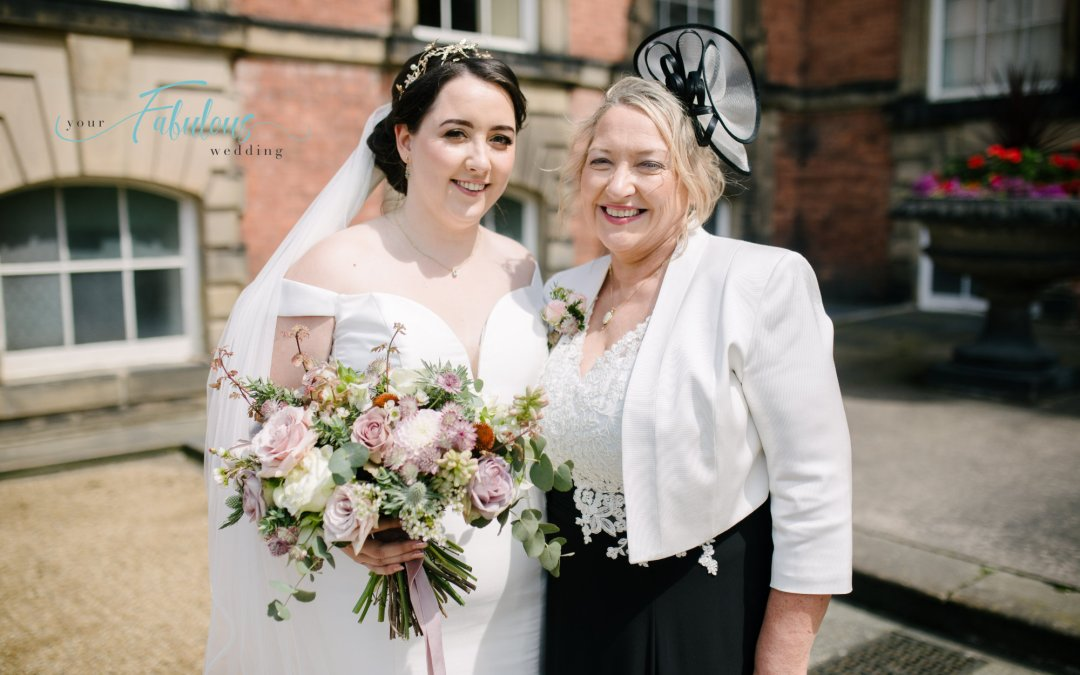 Mother Of The Bride Duties Explained
