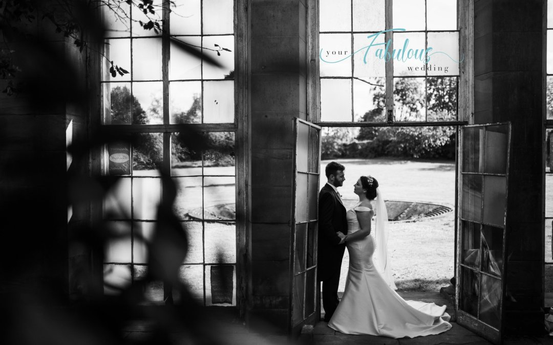 Real Wedding - Pete & Emma - Wentworth Woodhouse