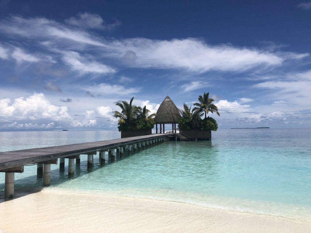 Kandolhu in the Maldives